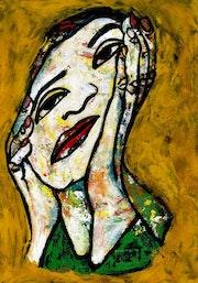 8- María Callas IV. Soy un Retrato..