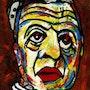 9- Francis Bacon II. Soy un Retrato.. Carmen Luna