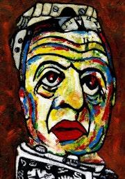 9- Francis Bacon II. Soy un Retrato..