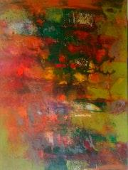 Rojos y algo más. Salvador Alberto Caliri