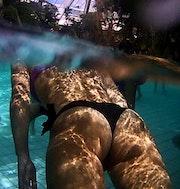 La piscine 2.