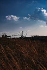 Coal Mining Site. Marco Dignani