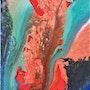 Manihi. Christiane Dumas