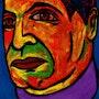 2- Picasso. Citizens.. Carmen Luna