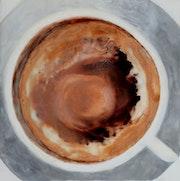 Café Crème. Ulyana