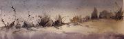 Imaginary landscape II. Manuel Puente