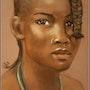 Himba. Joelle Bouriel