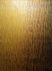 Designfarbe: Goldene Bronze verblassen.. Jonathan Pradillon