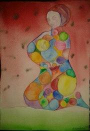 'Células'. Estefani Hernandez