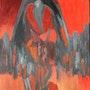 La horde d'Elephants. Amira (Nom d'artiste)