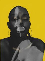 Yellow movement. Lidiya Zelke