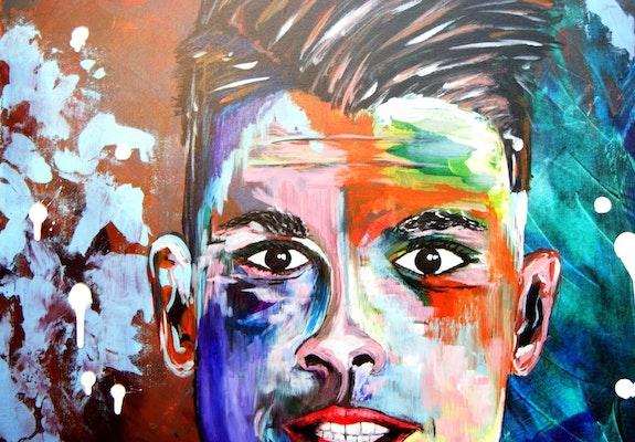 My son2. Fabio Art Gallery Fabio Art Gallery