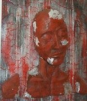 Songeur 2 (détails). Fabio Art Gallery