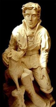 Jean de la fontaine. Adonis-Charles