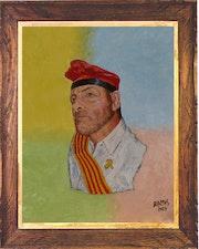 Autoportrait 3.
