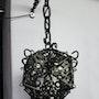 Sobresaliente / Escultura contemporánea : Farola medieval.. Jonathan Pradillon