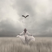 Teach me how to fly. Philip Mckay