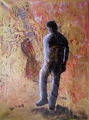 N° 436 - Un homme en or.