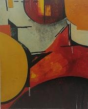 Industrial Sun. Josh Joli Baker Loader