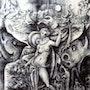La Venus aux monstres. Daniel Courgeau