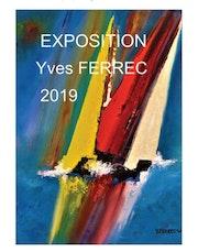 Affiche : exposition 2019.
