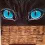 Le chat. Suzie Rodz