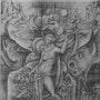 Venus aux monstres. Daniel Courgeau