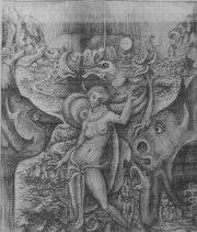 Venus aux monstres.
