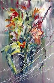 Le bouquet de Marie 3.