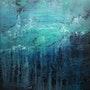 My blue dream. Susanna Massa