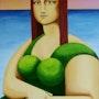 Mona Love. Karllos Mota