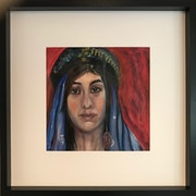 Nadia Murad. Anita Hazekamp Treß