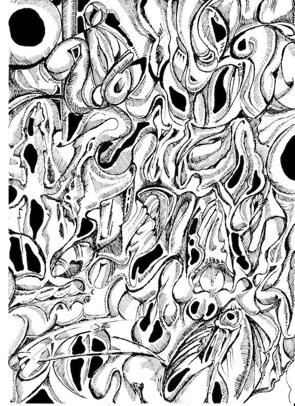 Masques. Robert Bosch Robert Bosch