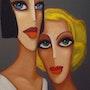 Sisters. Angelikabes