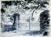 La Porte du Paradis… ? ?.