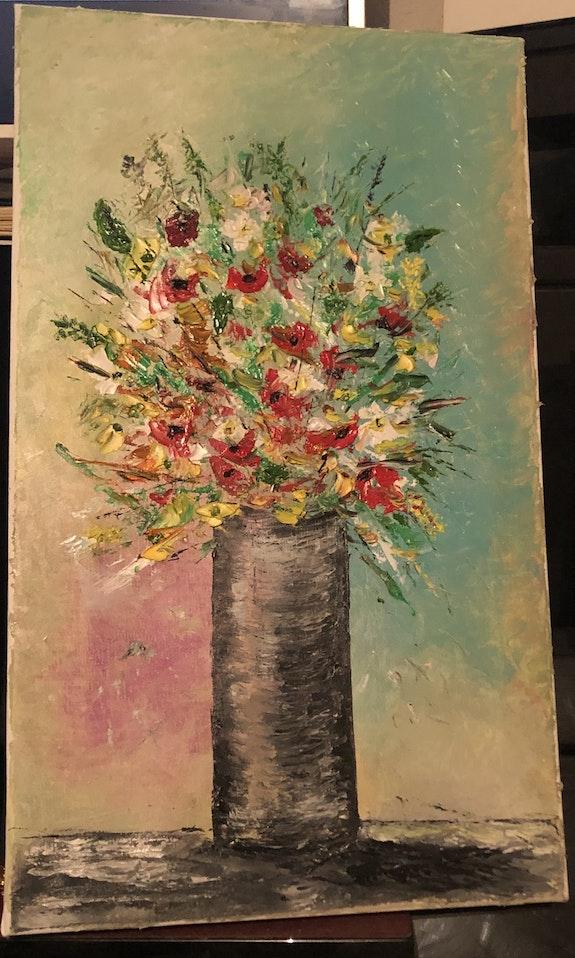 Fleurs. Jean Marie Taddei Jean Marie Taddei