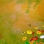 Potpourri mit «rauschendem» Hintergrund. Juste