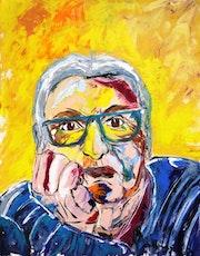 Autoportrait / ou votre portrait - Or yours.