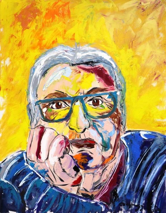 Autoportrait / ou votre portrait - Or yours. Gabriel Campanozzi L'atelier Gc