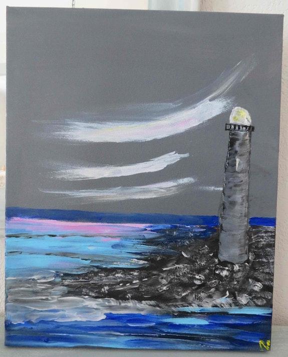 Un phare. Codina Nuria Nuria Codina