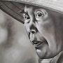 Portrait d'une femme asiatique. 33Domy