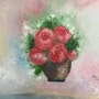 Flower. Alna Poulose