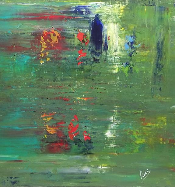 Réflexions. Ricksmith-Art Ricksmith-Art