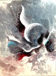 Abstrait 1.