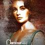 Glamour Attitude, Liz Taylor. Arthur Design And Co