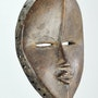 Superbe masque Dan - African Tribal Art Gallery - Good provenance.