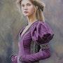 Princesse en exil. David Virassamy