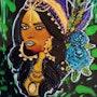 Gypsy Women. Dr