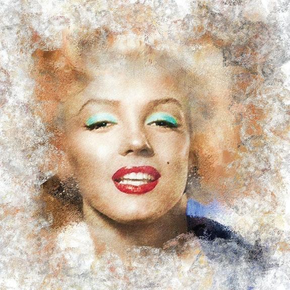 La Magnifique Marilyn Monroe. Arthur Design And Co Arthur Design And Co