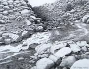 Rapids, Animas River. Rich Berry